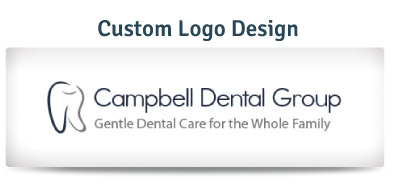 Dental Logo - Campbell Dental Group